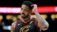 Tristan Thompson Doesn't Think Hooking Up With Jordyn Woods Is 'Bad' and 'Truly Doesn't Care'