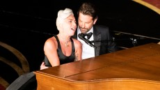 Lady Gaga squashes Bradley Cooper romance rumors during interview on Jimmy Kimmel