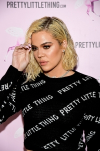 Khloe Kardashian steps out amid Tristan Thompson and Jordyn Woods cheating scandal PrettyLittleThing LA Office Opening Party