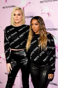 Khloe Kardashian and Malika Haqq steps out amid Tristan Thompson and Jordyn Woods cheating scandal
