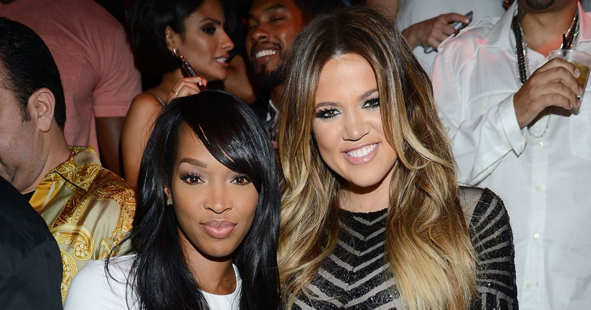Khloé Kardashian's BFF Malika Shades Jordyn Woods After Cheating Scandal: 'These Hoes Ain't Loyal'