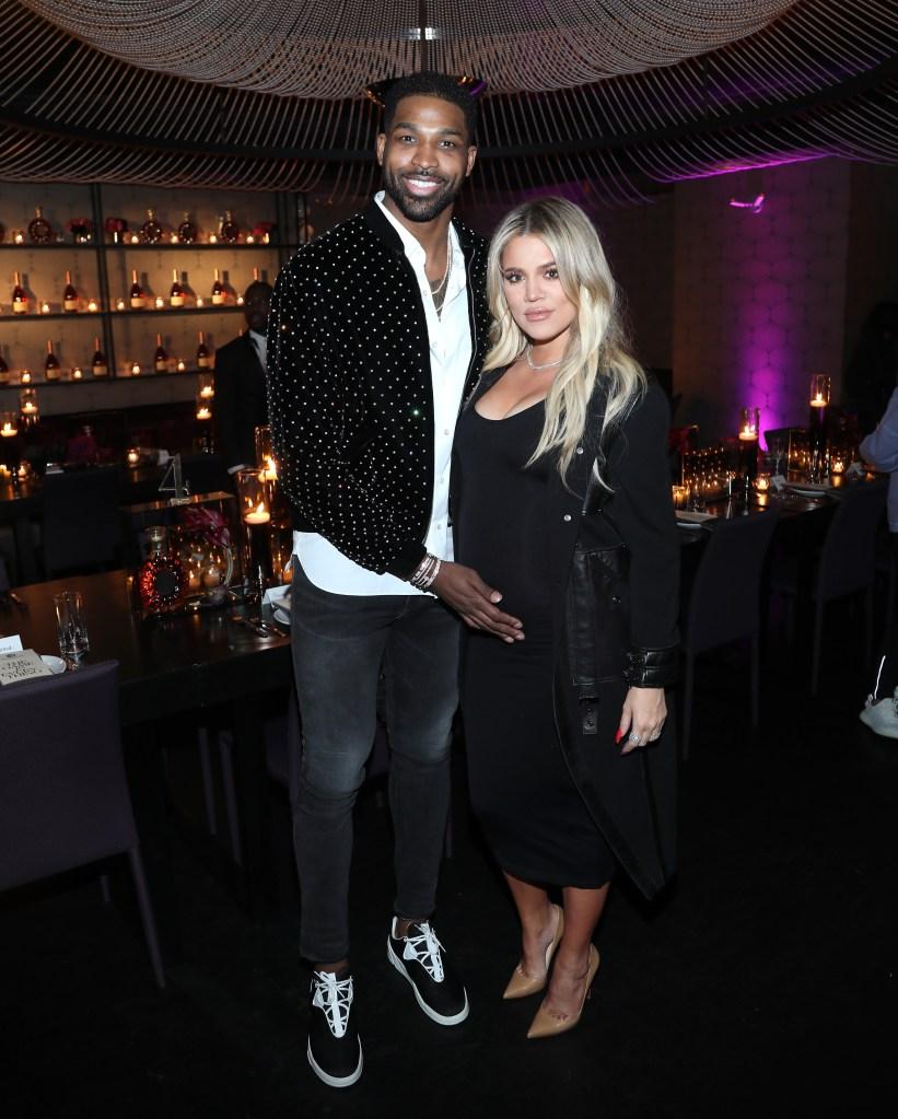 Khloe Kardashian Tristan Thompson cheating scandal