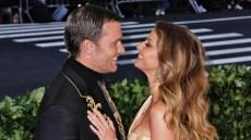 Gisele Bündchen Supports Husband Tom Brady Before Super Bowl