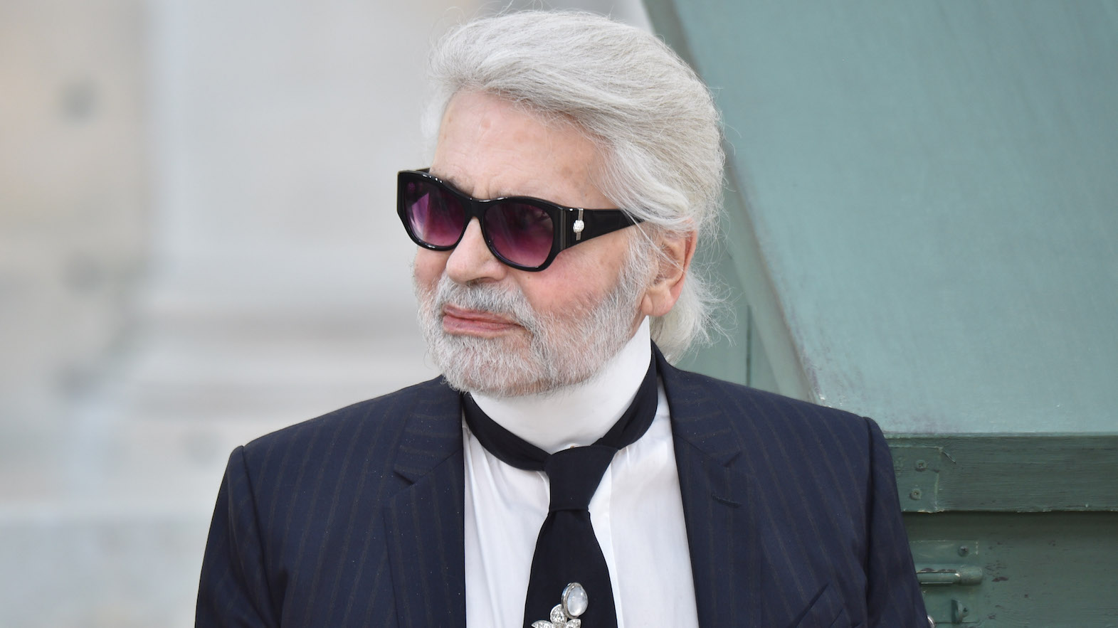 Chanel Fashion Designer Karl Lagerfeld Dies At 85 After Illness