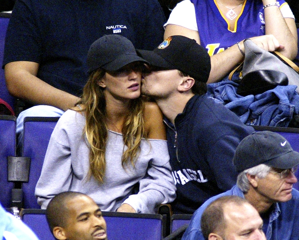 Gisele Bundchen Gets Candid About Leo DiCaprio Romance: 'Numbed' Myself With Smoking and Drinking