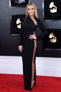 Giuliana Rancic Grammys 2019