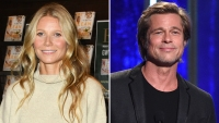 Gwyneth Paltrow and Brad Pitt Now on Good Terms After Many Years of Awkwardness