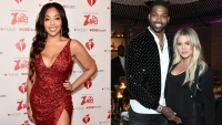 Khloe Kardashian confronts Tristan Thompson about cheating with Jordyn Woods and he admitted it