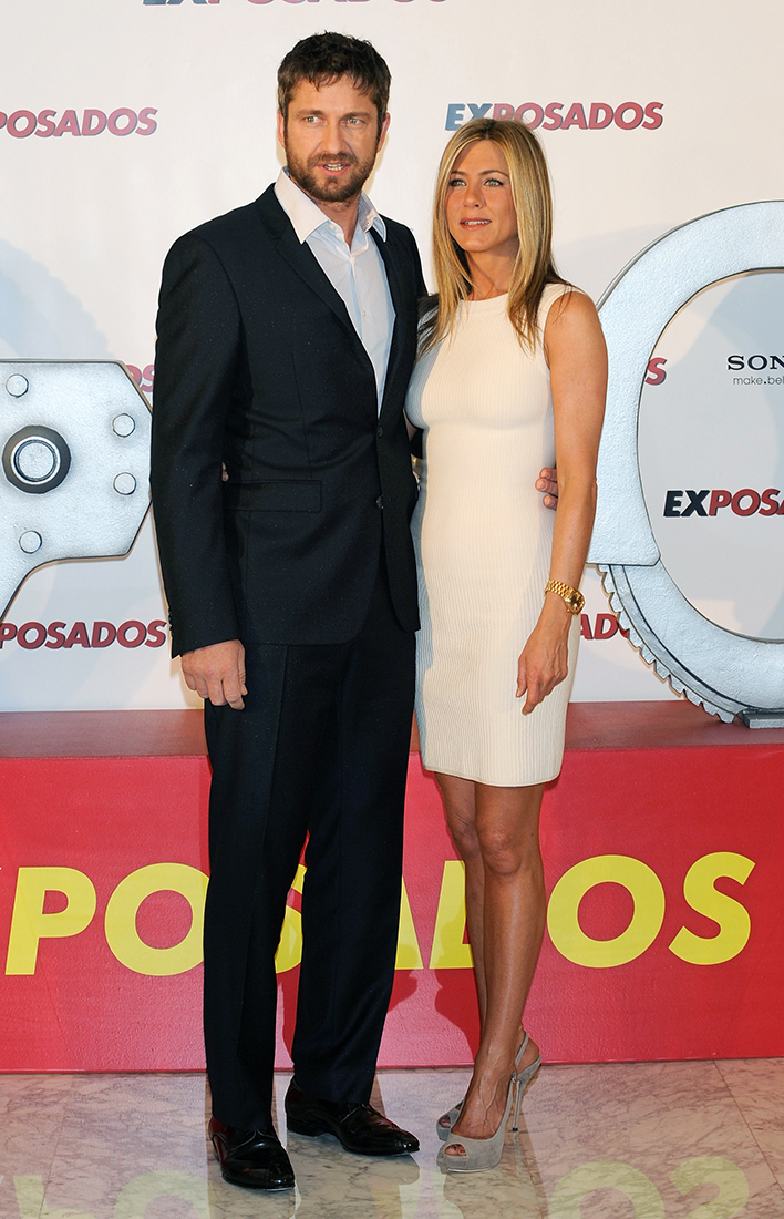 Who Has Jennifer Aniston Dated Meet The Lucky Guys