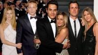 Jennifer Aniston Dating History
