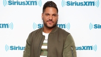 Jersey Shore Star Ronnie Ortiz-Magro Chats With Mike Sorrentino in Prison