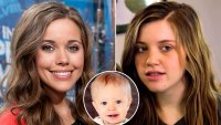 Jessa Duggar Defends Sister Joy-Anna Against Mommy-Shamers