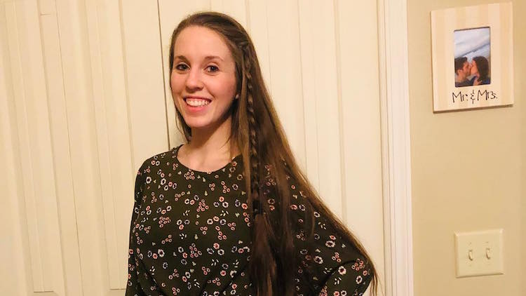 Jill Duggar pregnancy rumors