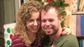 John David Duggar Abbie honeymoon