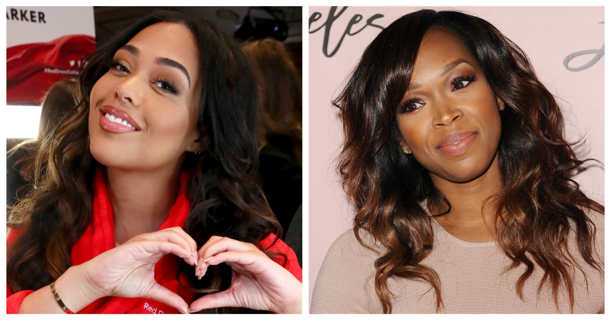 Khadijah Haqq Basically Calls Out Jordyn Woods for Being Fake: 'Everyone Wears a Mask'