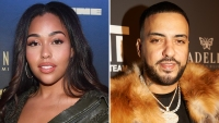 Jordyn Woods' Pic With French Montana Resurfaces