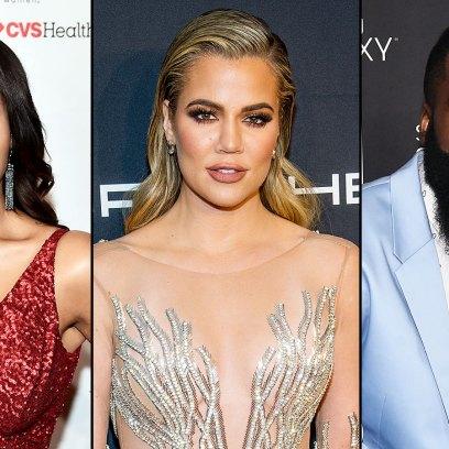 Jordyn Woods Hooked Up Khloe Kardashian Ex James Harden