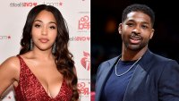 Jordyn Woods Shares Cryptic Tweet 1 Day After Hooking Up With Tristan Thompson