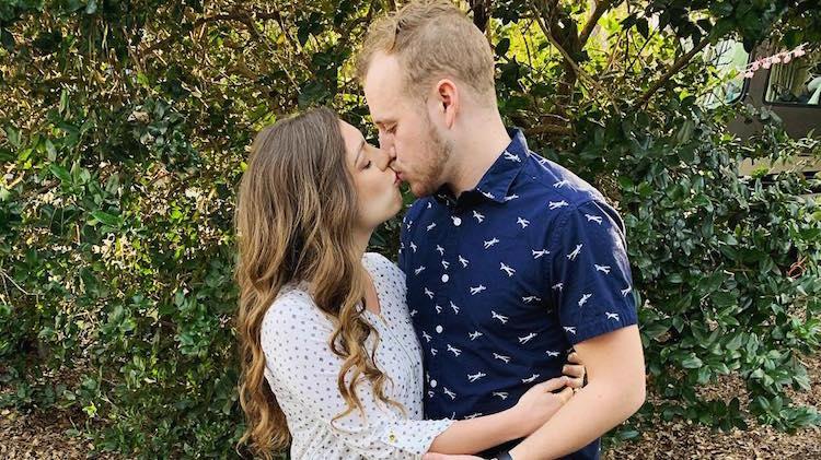 Josiah Duggar Lauren Swanson miscarriage