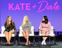 Kate Gosselin Public Appearance Promotes Dating Show