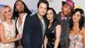 Katy Perrys Famous Ex-Boyfriends