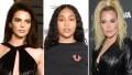 Kendall Jenner Unfollowed Jordyn Woods on Instagram and Khloe Kardashian Liked It