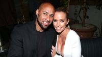Kendra Wilkinson Hank Baskett Kendra On Top premiere