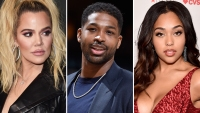 Khloé Kardashian and Tristan Thompson Split After Jordyn Woods Hookup