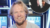 'Sister Wives' Star Kody Brown Offered to Officiate Mariahs Wedding