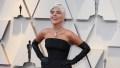 Lady Gaga Best Actress