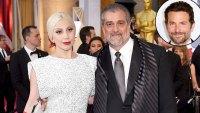 Lady Gaga Father Fan Bradley Cooper