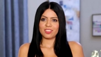 90 Day Fiance Star Larissa Dos Santos Lima's Beauty Makeover