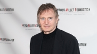 Liam Neeson wanted to kill