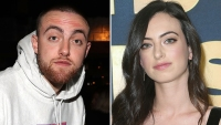 Mac Miller and Cazzie David Leaned on Each Other Following Following Ariana Grande Pete Davidson Breakups