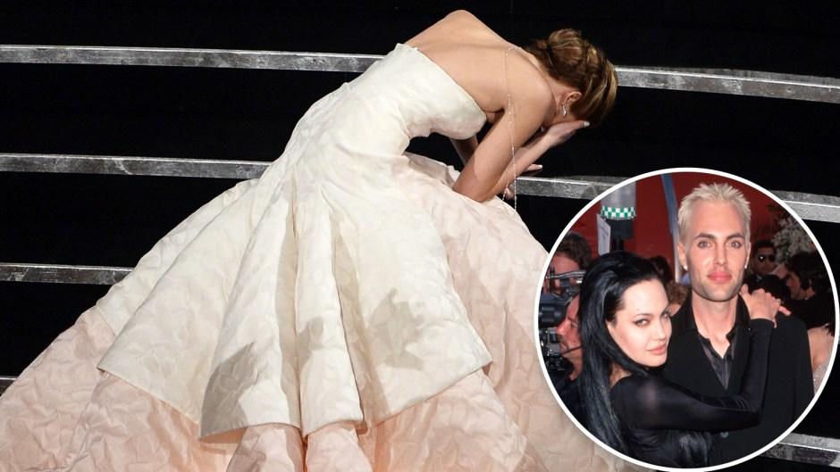 Memorable Oscar Moments