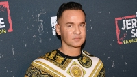 Mike 'the Situation' Sorrentino Shares Video About 'Recovery'