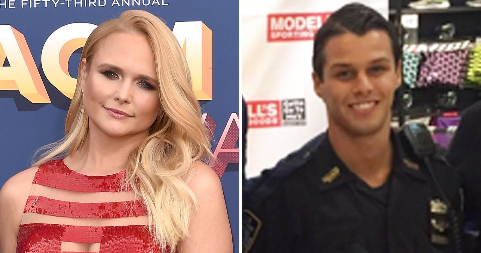 Miranda Lambert's New Husband Brendan McLoughlin's Ex-Fiancée Is 'Mortified' Following Secret Wedding