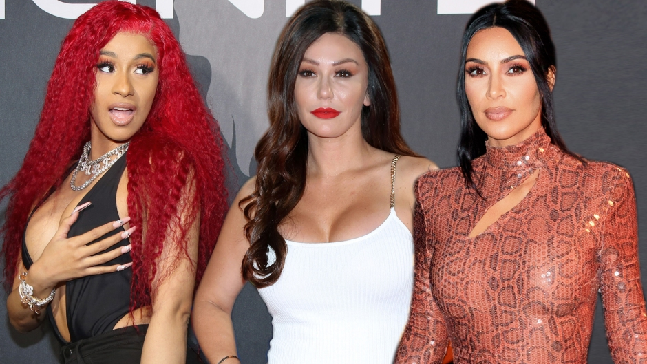 Most Badass Women of Reality TV
