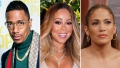 Nick Cannon Slams Jennifer Lopez While Using Ex Mariah Carey's Iconic Line