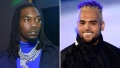 Offset Feud Chris Brown
