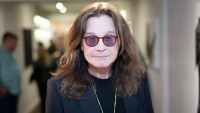 Ozzy Osbourne Hospitalized for Complications With the Flu After Canceling Tour