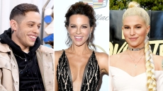 Pete-Davidson-Kate-Beckinsale-Carly-Aquilino