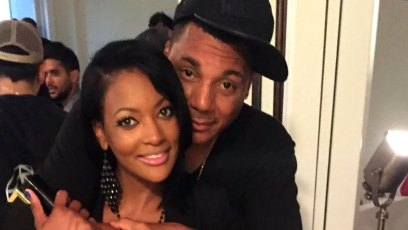 'LHHNY' Star Rich Dollaz Celebrates Miracle's Birthday Amid Legal Issues