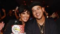 Rob Kardashian spoiling Alexis Skyy