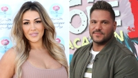 Jen Slams Ronnie for Ditching Her on Valentine's Day