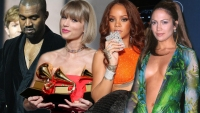 Most Scandalous Grammy Moments Over The Years