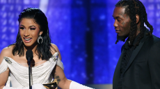 Cardi B Deactivates Her Instagram Page After Controversy for Grammy Win