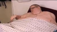 Sean Milliken from 600 lb life