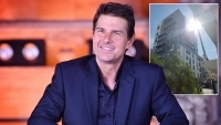 Tom Cruise Moving Into Custom Florida Penthouse