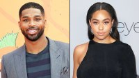 Tristan Thompson Jordyn Woods Secret Hookup Everything We Know